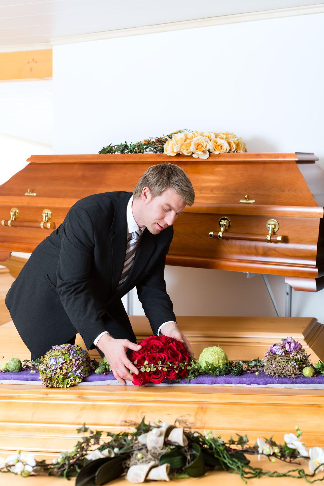 Choix de cercueil
